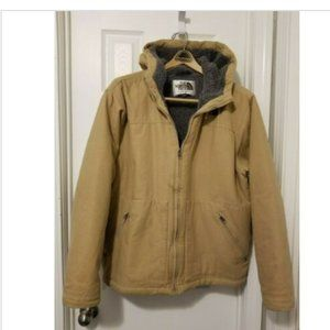 The North Face Fine Alpine Hooded Coat Jacket